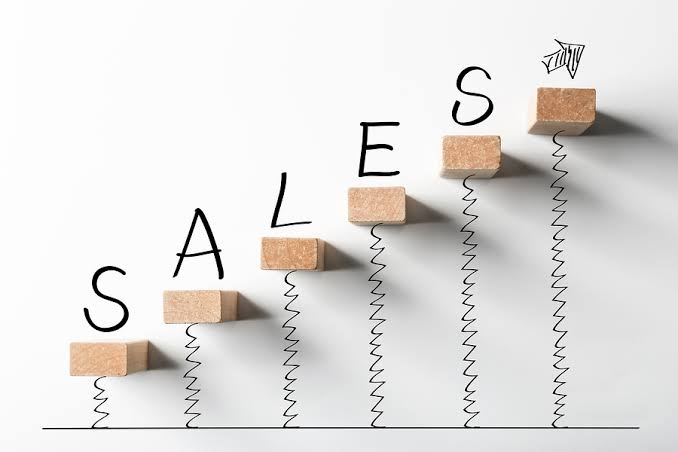How to Increase Sales Revenue