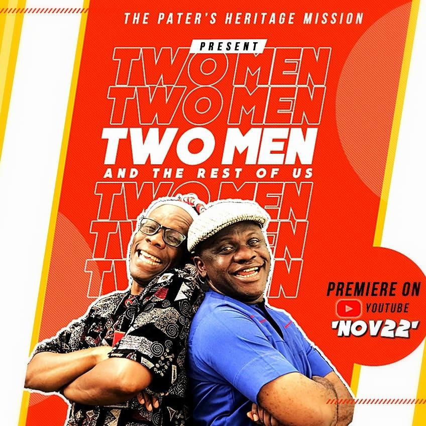 2 MEN THE REST OF US